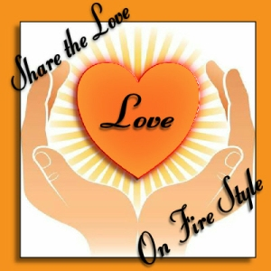 Share the Love.. Blogger's Unite